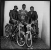 Month of photography: Malick Sidibe