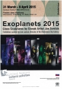Exoplanets 2015